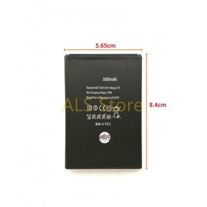 [ORIGINAL] Battery EXMOBILE EX LITE / EXLITE -  MODEL EX39i - SERIES EXLite - 2500mAh