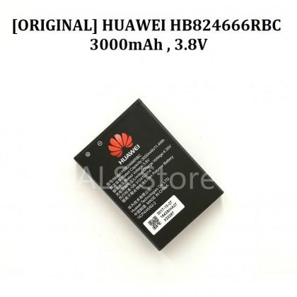 [ORIGINAL] Battery HUAWEI MiFi E5577 E5577s E5785Lh-22c - HB824666RBC - 3000mAh