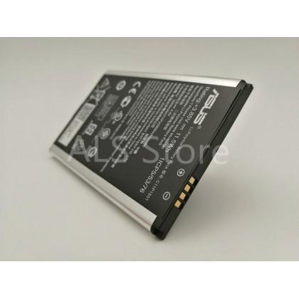 [HIGH QUALITY] Battery ASUS ZENFONE SELFIE ZD551KL ZD550KL Z00UD / ZENFONE 2 LASER 5.5 ZE550KL Z00LD / ZENFONE 2 LASER 6.0 ZE601KL - C11P1501 - 3000mAh