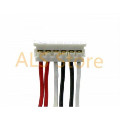 [ORIGINAL] Battery ALCATEL PIXI 4 6.0 LTE OT-8050D OT-9001A OT-9001X / PIXI 4 7.0 3G OT-9003X OT-9003A / Pixi 3 8.0 - TLp025G2 / TLp025DC / CAC2580010C2 - 2500mAh [CAMERON SINO X-LONGER BATTERY SERIES]